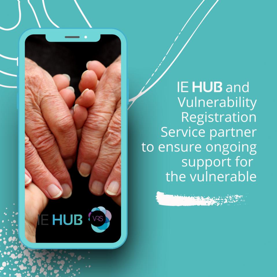 IE Hub and VRS
